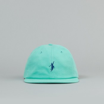 polar-no-comply-cap-pastel-green-navy-1