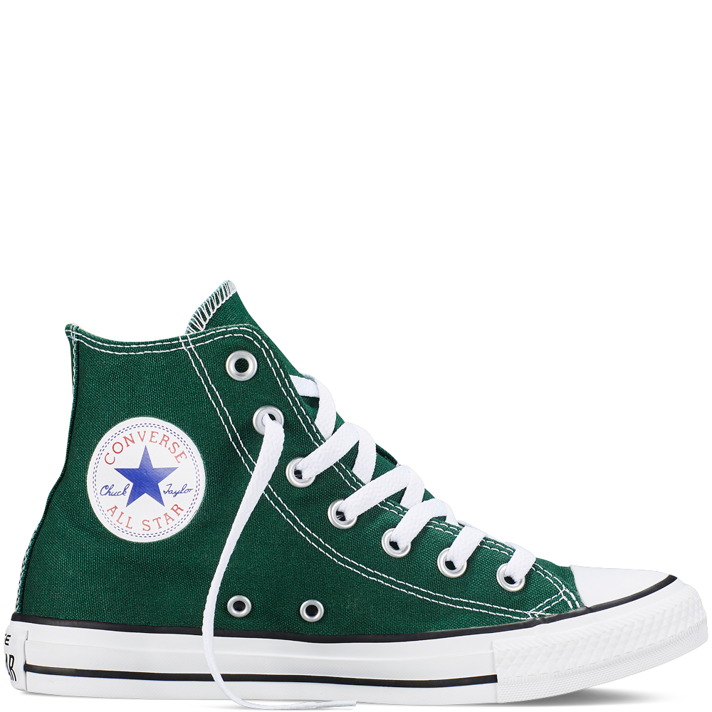 Converse ChuckTaylor All Star verde