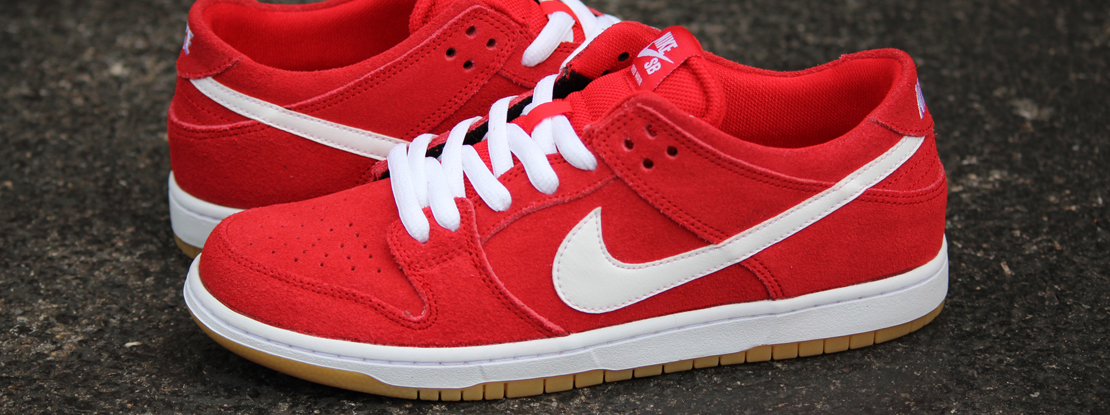 NIKE DUNK DOPPIE