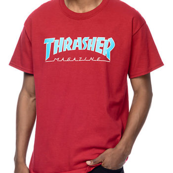 thrasher-magazine-outlined-red-t-shirt-_267526-front