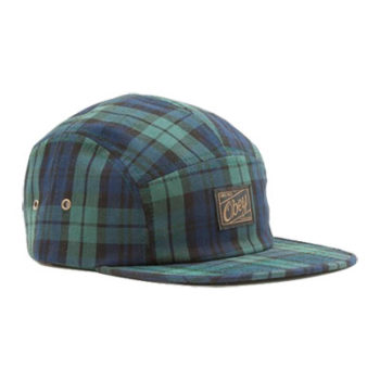 obey_tartan_5_panel_green_1.1425480270