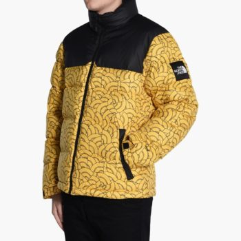 the-north-face-1992-nuptse-jacket-t92zwewwr-tnf-yellow-dome-print-black-label-collection (2)