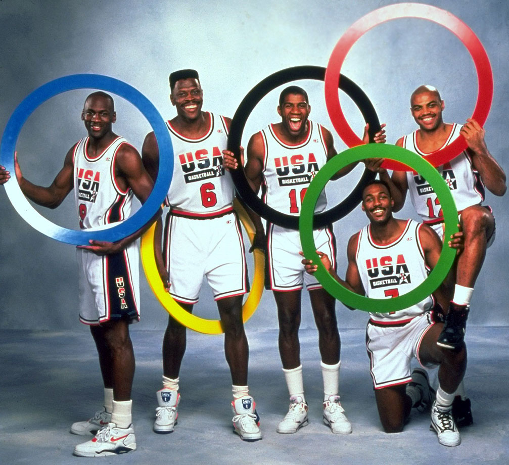 1992-Michael-Jordan-Patrick-Ewing-Magic-Johnson-Karl-Malone-Charles-Barkley-05047270