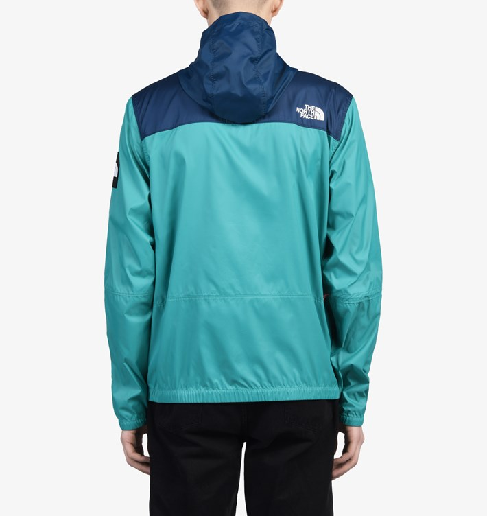 North Face M Mountain Jkt 1985/ Seasonal Celebration/  Uomo / Giacca