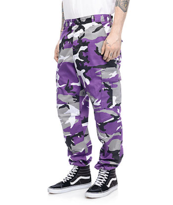 Rothco-BDU-Tactical-Ultra-Violet-Camo-Cargo-Pants--_277656-back-US