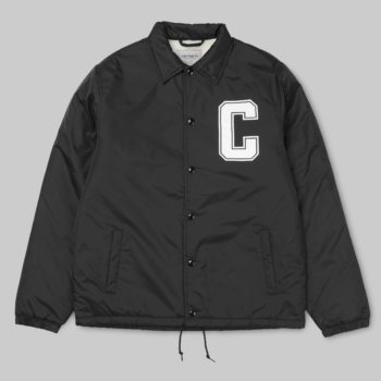 pembroke-pile-coach-jacket-black-white-916