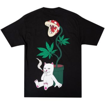 RIPNDIP-Herb-Eater-Pocket-T-Shirt-Black