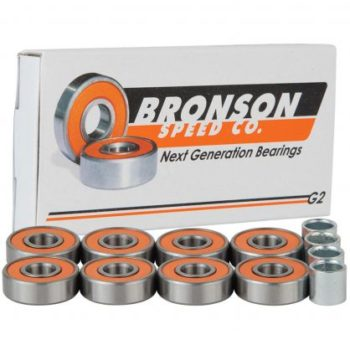 bronson-speed-co-kugellager-g2-orange-silver-vorderansicht-0180236_600x600