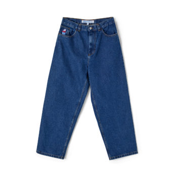 POLAR SKATE CO. - S20 - BIG-BOY-JEANS-DARK-BLUE-1