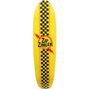 krooked-zip-zinger-nano-skateboard-deck-classic-yellow-black