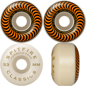 spitfire-wheels-formula-four-classic-orange-53mm-101a-4-pack-spitfire-wheels-ruote