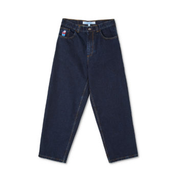 POLAR SKATE CO. - SP21 - BIG-BOY-JEANS-DEEP-BLUE-1