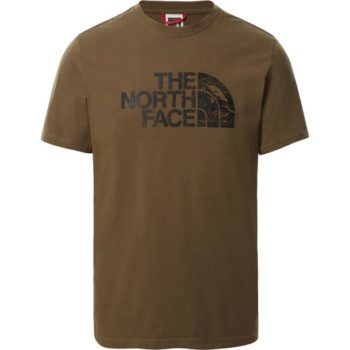 1066542-036_pic1_the-north-face-uomo-maglietta-wood-dome-uomo-military-olive
